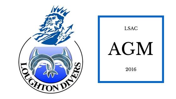LSAC AGM